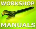 Thumbnail CUB CADET RZT SERIES ZERO TURN WORKSHOP MANUAL